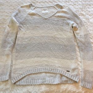 Abercrombie & Fitch Sweater Sz Large